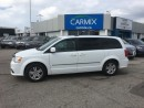 Used 2014 Dodge Grand Caravan Crew for sale in London, ON