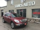 Used 2011 Buick Enclave CXL2 TOP OF LINE LOADED for sale in Hamilton, ON