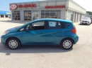 Used 2014 Nissan Versa Note SV for sale in Owen Sound, ON