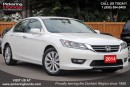 Used 2014 Honda Accord EX-L LEATHER SUNROOF ALL SEASON MATS for sale in Pickering, ON