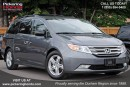 Used 2013 Honda Odyssey Touring LEATHER NAVI 8 SEATS for sale in Pickering, ON
