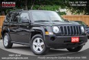 Used 2010 Jeep Patriot Sport/North POWER PACKAGE PRO PACKAGE for sale in Pickering, ON
