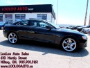 Used 2010 Audi A5 2.0T Premium Turbo Bluetooth Certified 2Yr War for sale in Milton, ON