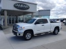 Used 2016 Toyota Tundra 4x4 / 4 DOOR / NO PAYMENTS FOR 6 MONTHS !!! for sale in Tilbury, ON