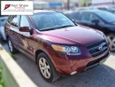 Used 2007 Hyundai Santa Fe GL 3.3L for sale in Toronto, ON