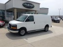 Used 2015 GMC Savana 2500 CARGO VAN / NO PAYMENTS FOR 6 MONTHS !!! for sale in Tilbury, ON