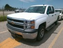 Used 2014 Chevrolet Silverado 1500 4X4 / NO PAYMENTS FOR 6 MONTHS !!! for sale in Tilbury, ON