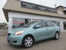 Used 2010 Toyota Yaris AUTOMATIC,A/C,ALL POWERED,CLEAN CARPROOF for sale in Mississauga, ON