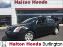 Used 2010 Nissan Sentra 2.0 / POWER WINDOWS, LOCKS, MIRRORS, REMOTE ENTRY for sale in Burlington, ON