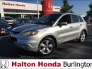 Used 2007 Acura RDX Technology Pkg for sale in Burlington, ON