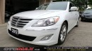 Used 2012 Hyundai Genesis NO ACCIDENT | ALLOYS | SUNROOF| LEATHER| CERTIFIED for sale in Brampton, ON