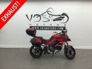 Used 2016 Ducati Multistrada 1200 **No Payments For 1 Year for sale in Concord, ON