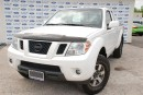 Used 2012 Nissan Frontier PRO-4X King Cab 4x4 (A5) for sale in Welland, ON
