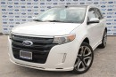 Used 2013 Ford Edge SPORT for sale in Welland, ON