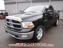 Used 2009 Dodge RAM 1500 SLT QUAD CAB 4WD for sale in Calgary, AB