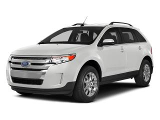 Used 2014 Ford Edge EDGE SEL AWD for sale in Meadow Lake, SK