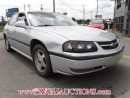 Used 2000 Chevrolet IMPALA LS 4D SEDAN for sale in Calgary, AB