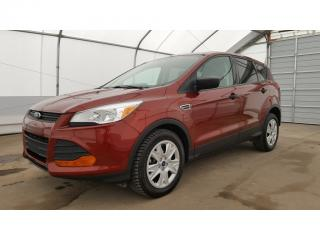 Used 2014 Ford Escape Escape S for sale in Meadow Lake, SK