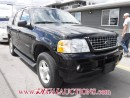 Used 2004 Ford EXPLORER XLT 4D UTILITY 4WD for sale in Calgary, AB