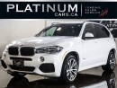 Used 2014 BMW X5 xDrive35d 7 PASSENGE for sale in North York, ON