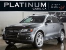 Used 2014 Audi Q5 3.0 TDI Quattro Prog for sale in North York, ON
