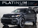 Used 2014 Land Rover Range Rover Sport Autobiography, Dynam for sale in North York, ON