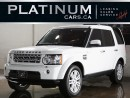 Used 2011 Land Rover LR4 HSE, 7 PASSENGER, NA for sale in North York, ON
