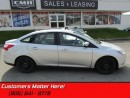 Used 2014 Ford Focus SE  BLUETOOTH, HEATED SEATS for sale in St Catharines, ON