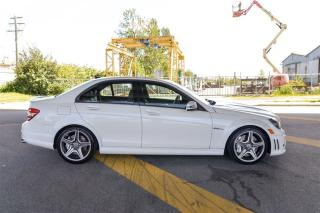 Used 2011 Mercedes-Benz C-Class C63 AMG Langley Location! PRICED TO GO! for sale in Langley, BC
