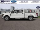 New 2017 Ford F-350 Super Duty CREW CAB 4X4 for sale in Kincardine, ON
