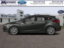 New 2017 Ford Focus 5-DR HATCHBACK TITAN for sale in Kincardine, ON