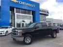 Used 2014 Chevrolet Silverado 1500 2WT 4X4 5.3L V8 WIN/LOCKS KEYLESS!!! for sale in Orillia, ON