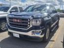 New 2017 GMC Sierra 1500 SLE for sale in Orillia, ON