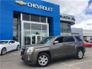 Used 2011 GMC Terrain SLE AWD REAR CAMERA ALLOYS!!! for sale in Orillia, ON