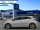 Used 2015 Hyundai Elantra GT GLS  Certified, Sunroof, Bluetooth for sale in Courtenay, BC