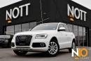Used 2016 Audi Q5 2.0T Progressiv + Pano Roof, N for sale in Winnipeg, MB