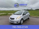 Used 2006 Toyota Yaris LE for sale in Stony Plain, AB