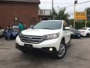 Used 2014 Honda CR-V SE, Sunroof, AWD, RoofRack, RunningBoard, Camera&H for sale in York, ON