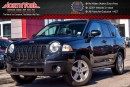Used 2007 Jeep Compass Sport |4x4|FlexSeating,DrvrConven.Pkgs|Sunroof|HtdFrSeats|17