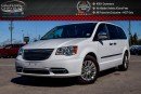Used 2016 Chrysler Town & Country Touring|Navi|Safety Tec|Backup Cam|Leather|R-Start|17