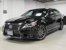 Used 2013 Lexus LS 460 AWD 8A for sale in Thornhill, ON