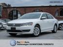 Used 2015 Volkswagen Passat 1.8T TRENDLINE AUTO for sale in Toronto, ON