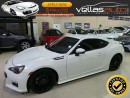 Used 2016 Subaru BRZ Sport-tech SPORT-TECH| NAVIGATION| SKIRT PKG for sale in Woodbridge, ON