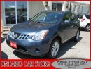 Used 2013 Nissan Rogue SV AWD BLUETOOTH !!!NO ACCIDENTS!!! for sale in Toronto, ON