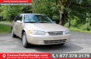 Used 1997 Toyota Camry VALUE PRICED & SAFETY INSPECTION AVAILABLE UPON REQUEST for sale in Courtenay, BC