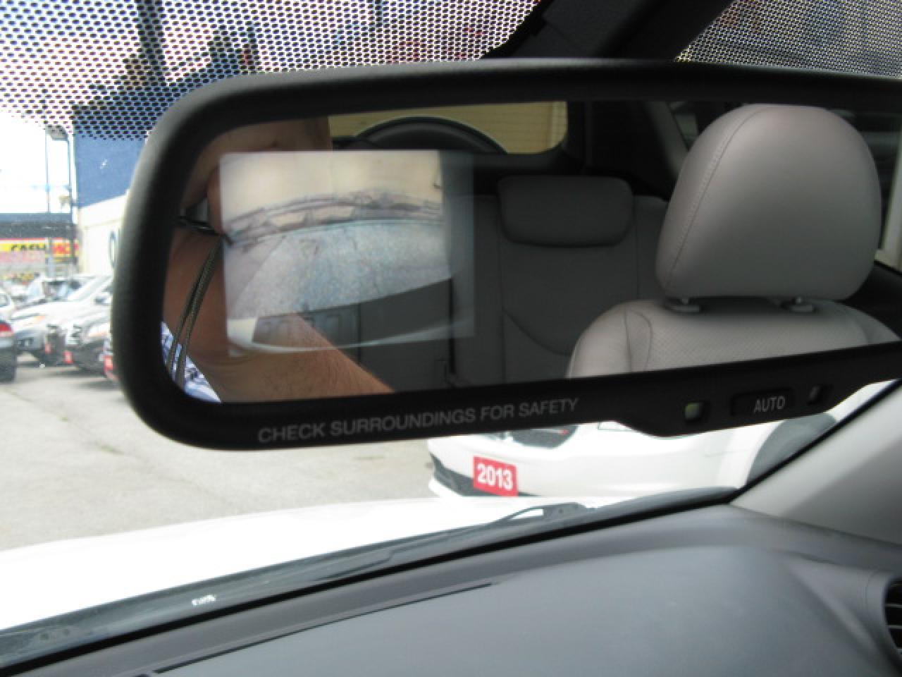 2009 Toyota RAV4 LIMITED 4WD LEATHER SUNROOF