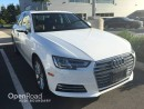 Used 2017 Audi A4 4dr Sdn Auto Progressiv quattro for sale in Vancouver, BC