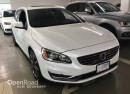 Used 2015 Volvo V60 4dr Wgn T6 Platinum AWD for sale in Vancouver, BC
