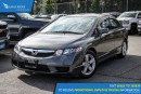 Used 2010 Honda Civic Sport Sunroof and Air Conditioning for sale in Port Coquitlam, BC