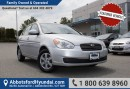 Used 2010 Hyundai Accent GL LOW KILOMETRES, ACCIDENT FREE & ONE OWNER for sale in Abbotsford, BC